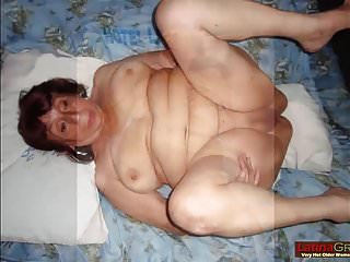 Sexy picture of bowhunter - Latinagranny sexy nude pictures of old latin moms