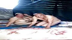 Ägyptischer Sex, heißer Sex, Kanada