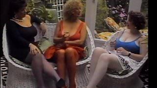 Pat Wynn, Donna Murray, & Millie Minchen