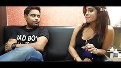 Desi Indian girls having sex with boyfriend at hotel