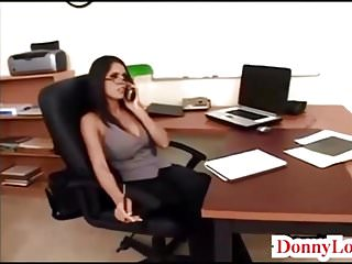 Donny osmond hung cock Donny long gives cute super hot huge tit secretary her first