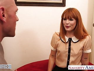 Brandy robbins nude videos Small jugged claire robbins fuck in the office
