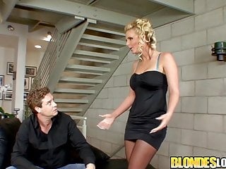 Dicks speedo phoenix Blondes love dick - big tits milf phoenix marie rides a dick
