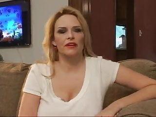Lynn lemay tits Bust milf lynn lemay