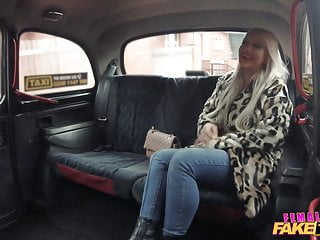 Females admiring penis Female fake taxi lesbians admire each others tits