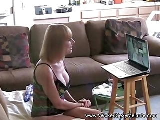 Cyber sex bitches - Step mom cyber sex