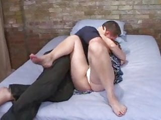 Film film porn Cuckold husband films his wife taking it in all holes