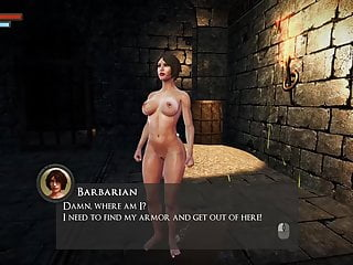 Fre barbarian porn - Last barbarian adult game gameplay