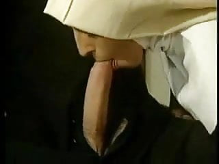 Lesbian threesome fisting Nuns favorite hobbies by snahbrandy