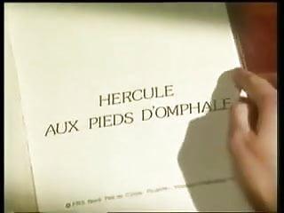 Hercules gay thumbs Hercule