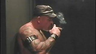 SH Gloryhole cigar suck