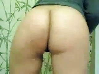 Free black naked booty Naked booty shake and spanked