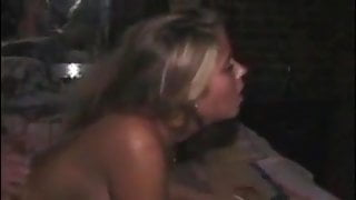 Party Babe got fucked