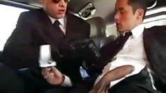 gay movie scene driving rafael
