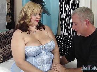 Models sex video Sexy chubby model buxom bella has sex