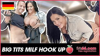 Babe AshleyCumstar likes rimming his ass! Flirt66.com