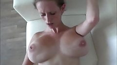 Big Tits Teen Rough Fucked For Money