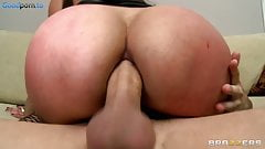Milf Nikita Denise gets assfucked by young stud