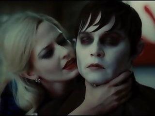 Olivia hussey sex sence - Dark shadows movie sex sence