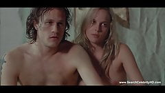 Abbie Cornish Nude Compilation - HD