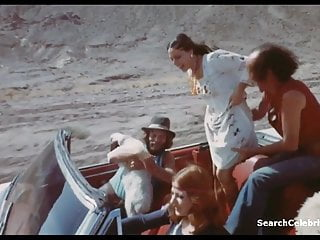 Vintage hippie dolls - Tzila karney - an american hippie in israel