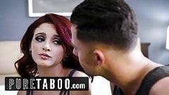 Escort Insists On Sucking Dick In The Public Bathroom
