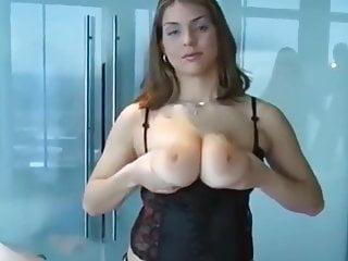 Big sexy night club - Horny milf from night club