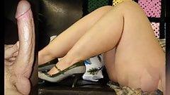 Babecock de pernas grossas (2)