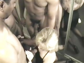 Free gay black men vintage sex - White housewife creampied by black men