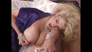 Black & White boy Girl hot busty big cock anal scene....