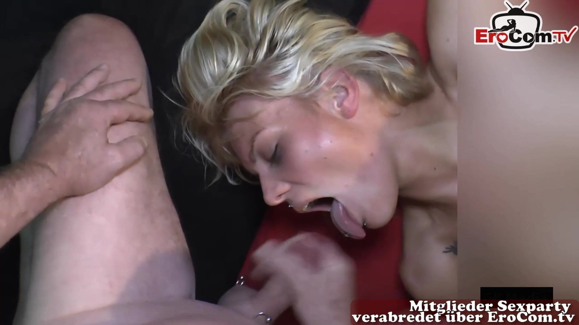 Slut Wife Creampie Gangbang