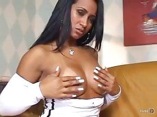 Ass dildo gigantic stuffing She stuffed a dildo up my ass 4 scene 1