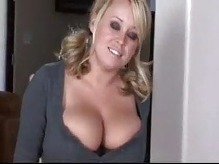 Boob big enough - Cant get enough of those boobs