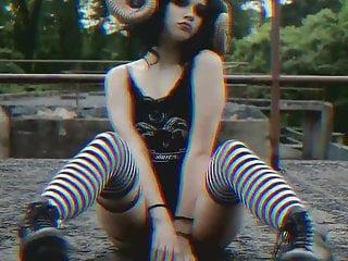 Teens kill unknown cretcher Dolls kill - teaser video