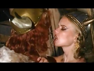 Redhead claudia Viking girls claudia nicole gets tight wet pussies pounded
