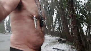 warming in winter