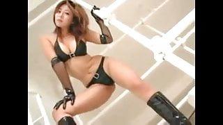 Sexy Kaori makes you horny
