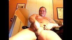 309. daddy cum for cam