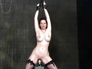 Nicita naked 15 - Bondage and fucking machines brandy -15