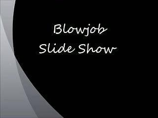 Amazing tits slide show Punk as fuck blowjob slide show