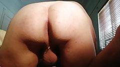 Ass Spreading 4