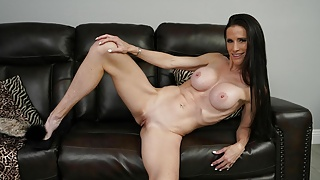 Busty Stepmom Sofie Marie Gives JOI To Help With Your Urges