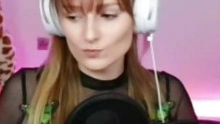 Freya Nightingale hot