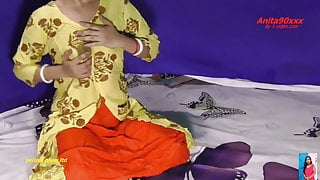 Indian bhabi has sex with devar