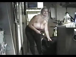 Homevideo lesbian sex Bbw big tits amateur homevideo