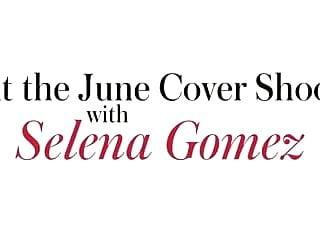 Selena gomez nake image flap Selena gomez - instyle magazine photoshoot june 2013