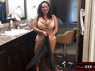 Huge tits ass cock - Huge tits and ass bbw bettys first gangbang
