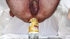 Une bien bonne bouteille