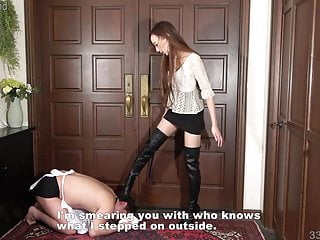 Gay slave contracts - Mldo-168 the mistresss contract for eternal house slave