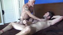 Jake Marshall and Anthony Marx (COTT P2)